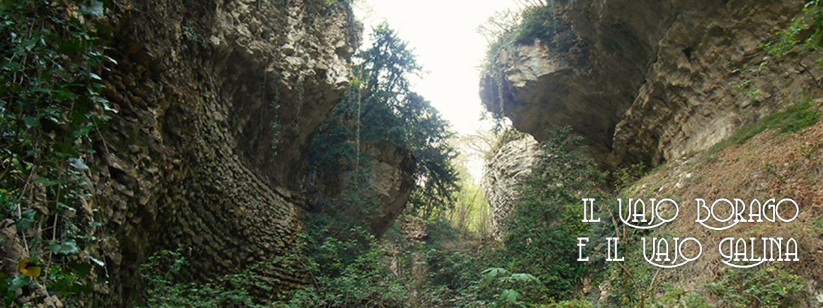 Buso della rana: escursione speleologica nella grotta più grande ...
